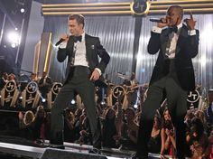 Legends Of The Summer: Justin Timberlake & Jay-Z