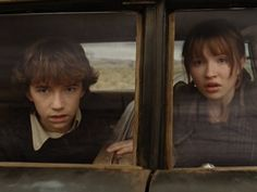 A Series of Unfortunate Events / Lemony Snicket's A Series of Unfortunate Events (2004)
