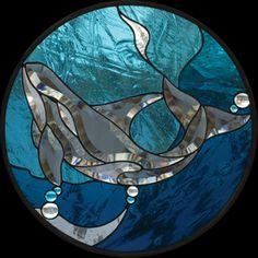 Killer Whale Bevel Cluster