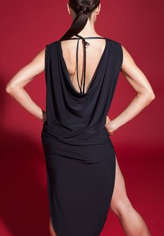 Vesa for Chrisanne Cha Cha Dress