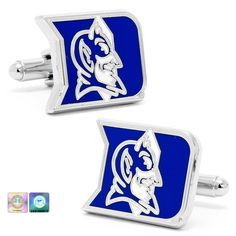 Duke Blue Devils Cufflinks