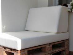 ASIENTOS PALETS (Chill Out,Cama Balinesa,Jardín) en Granada - vibbo - 56024307