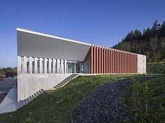 COAS Ofis ve Yönetim Binası
