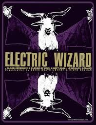 electric wizard - Google 検索