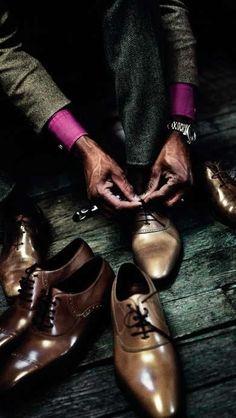 Dress Shoes #shoes #dressy #menstyle #menswear