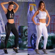 b245baa7d32cc Conjuntos Deportivos para Mujer · Trajes para el gimnasio modernos y  originales Anatómicos y cómodos Elaborados con telas de alta tecnología