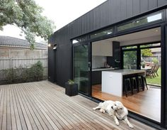 modscape designs, Victoria. Sustainable, modular and made in 3 weeks!