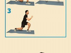 12 ejercicios para ponerte en forma - Taringa!