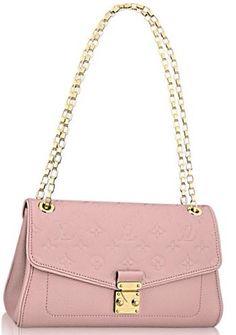 Saint-Germain PM £1,460.00 #Bags #Designer #Expensive #Luxury #Fashion #LouisVuitton