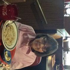 #eatinghealthyatmels#Linda