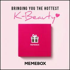 Memebox Special #27 Diet Box