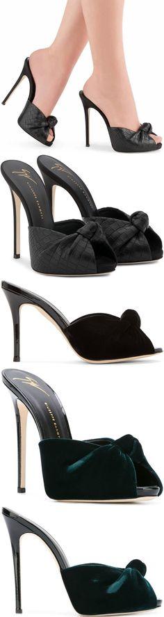 "Giuseppe Zanotti ""Bridget"" sandals"