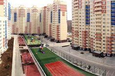 Главгосстройнадзор провел итоговую проверку строительства жилого комплекса в Домодедово - Сайт города Домодедово
