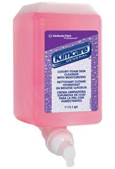 Luxury Foaming Soap Kimcare: Kimcare General Luxury Foam Skin Cleanser with Moisturizers Lotion, Foaming Soap, Hand Soaps, Moisturizers, Vaseline, Cleanser, Mousse, Fragrance, Luxury