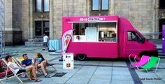 Food Truck - CoJaCiacham?