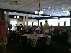 Boathouse Restaurant - Southport, NC