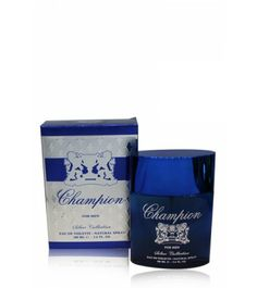 Champion  Gender: Men  Classic Collection  Type: Natural Spray  Size: 100ml  Model: MP 1071