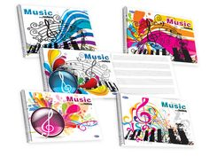 Spiral Music notebook from http://www.skag.gr/product_details.php?cat_id=297