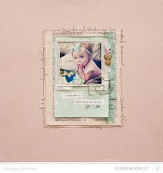 E > Maggie Holmes Studio Calico Oct Kits by maggie holmes at @Studio_Calico #SCantiquary