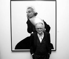 Farewell Bert Stern. He redefined fashion photography and left us with so many portraits of the tragedy of glamour.