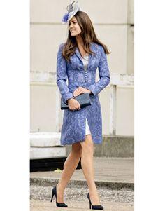 Kate Middleton Fashion - Kate Middleton Style - Harper's BAZAAR