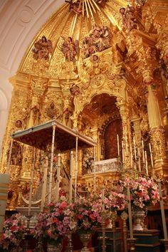 Ermita de El Rocío, Almonte-Huelva