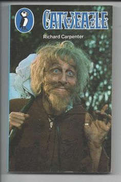 CatWeazle - I am soooo excited I loved this show I haven't met anyone else who knew about it. One show I would watch today & I'm 49 yrs young. 1970s Tv Shows, Old Tv Shows, 1970s Childhood, My Childhood Memories, Nice Memories, Vintage Book Covers, Vintage Books, Richard Carpenter, Teenage Years