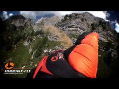 Phoenix-Fly Wingsuit :: The Need 4 Speed