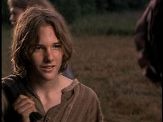Brad Renfro in Tom and Huck