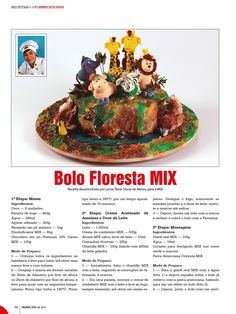 Torta selva 1