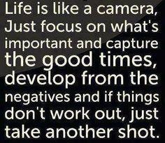 camera life logic