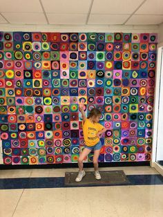 Night of the Arts! : Elements of the Art Room: Night of the Arts! Group Art Projects, Classroom Art Projects, Art Classroom, Collaborative Art Projects For Kids, Clay Projects, School Murals, Art School, Tag Art, Art Kandinsky