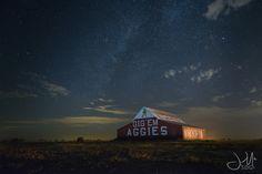 Stars Over Aggieland