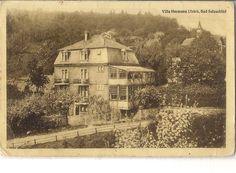 Villa Ullrich 1927