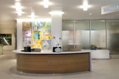 The Healing Powers of Art in Healthcare by Pat Malick in Medical Construction & Design Magazine