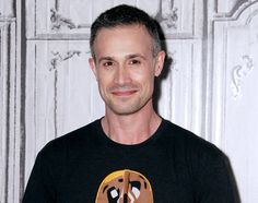 Freddie Prinze Jr. Has the Greatest Love Advice  | Freddie Prinze Jr. on the secret to his 15 year marriage to Sarah Michelle Gellar.