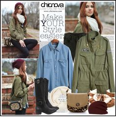"""""""Get the look with Chicnova 2"""" by saralemon on Polyvore"""