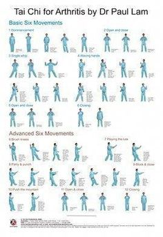 Tai Chi For Arthritis Advanced Pain Management Paul Lam Yoga For Arthritis, Arthritis Exercises, Rheumatoid Arthritis, Aikido, Tai Chi Moves, Learn Tai Chi, Tai Chi Exercise, Tai Chi For Beginners, Spirit Science