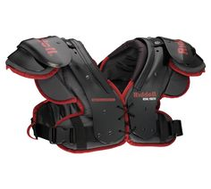 Riddell Rival Youth Shoulder Pad