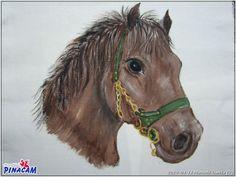 Pintura en tela realizada por Maruchi. #manualidades #pinacam #pintura #tela                               www.manualidadespinacam.com