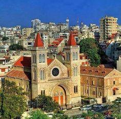 Ashrafieh -Beirut lebanon