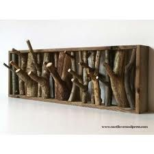 Best DIY Coat & Hat Rack Ideas For Sweet Home Coat hanger, Wood pallets and Diy hat rack. Wood Hooks, Wooden Pegs, Diy Coat Rack, Coat Racks, Coat Pegs, Diy Coat Hooks, Rustic Coat Rack, Wood Coat Hanger, Deco Nature