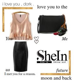 """""""Shein 3"""" by zina1002 ❤ liked on Polyvore"""