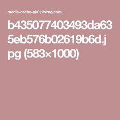 b435077403493da635eb576b02619b6d.jpg (583×1000)