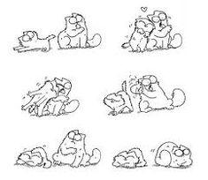 Photo of Simon's Cat Funnies for fans of Simon's Cat 31716462 Simons Cat, Crazy Cat Lady, Crazy Cats, I Love Cats, Cool Cats, F2 Savannah Cat, Super Cat, Funny Tattoos, Legolas