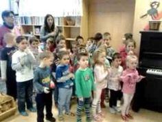 Paní Zima, MŠ Domeček Music Ed, Panama, Activities, Education, Youtube, Music Education, Panama Hat, Music Lessons, Onderwijs