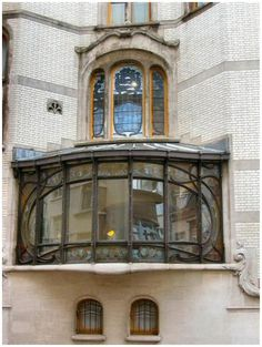 Ideas For Art Deco Arquitectura Brussels Belgium Art Nouveau Architecture, Beautiful Architecture, Beautiful Buildings, Art And Architecture, Architecture Details, Vintage Architecture, Architecture Student, Art Nouveau Brussels, Canvas Art Quotes