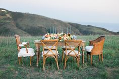 Malibu wedding inspiration | Wedding & Party Ideas | 100 Layer Cake