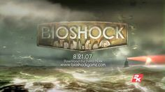 Bioshock Launch Video. Bioshock Artwork, Product Launch, Neon Signs, City, Youtube, Cities, Youtubers, Youtube Movies