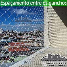 Instalação de Telas de proteção zona Norte SP - http://rededeprotecaozonanortesp.blogspot.com.br/